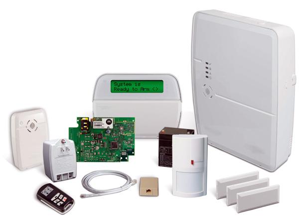 Antifurto casa modena installazione impianto allarme - Miglior sistema antifurto casa ...