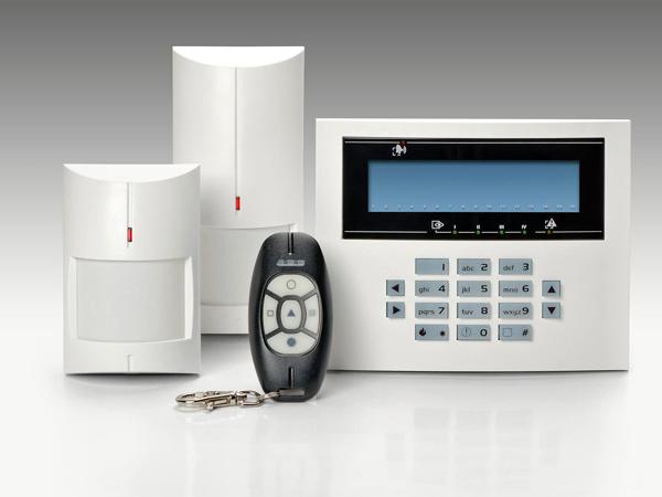 Antifurto casa modena installazione impianto allarme - Sistema allarme casa migliore ...